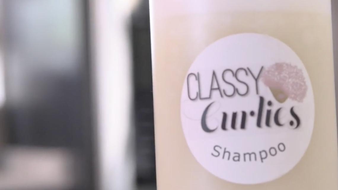 DIY shampoo and conditioner course