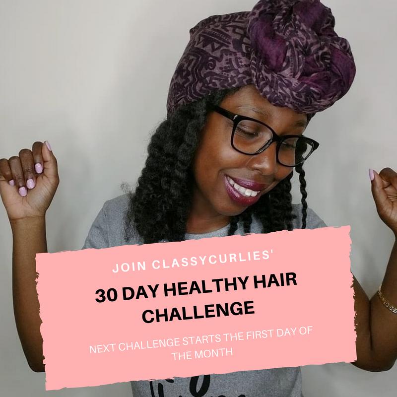 Ways To Address Natural Hair Breakage