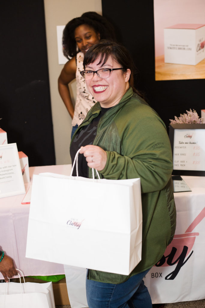 make-it-classy-beauty-box-launch-party