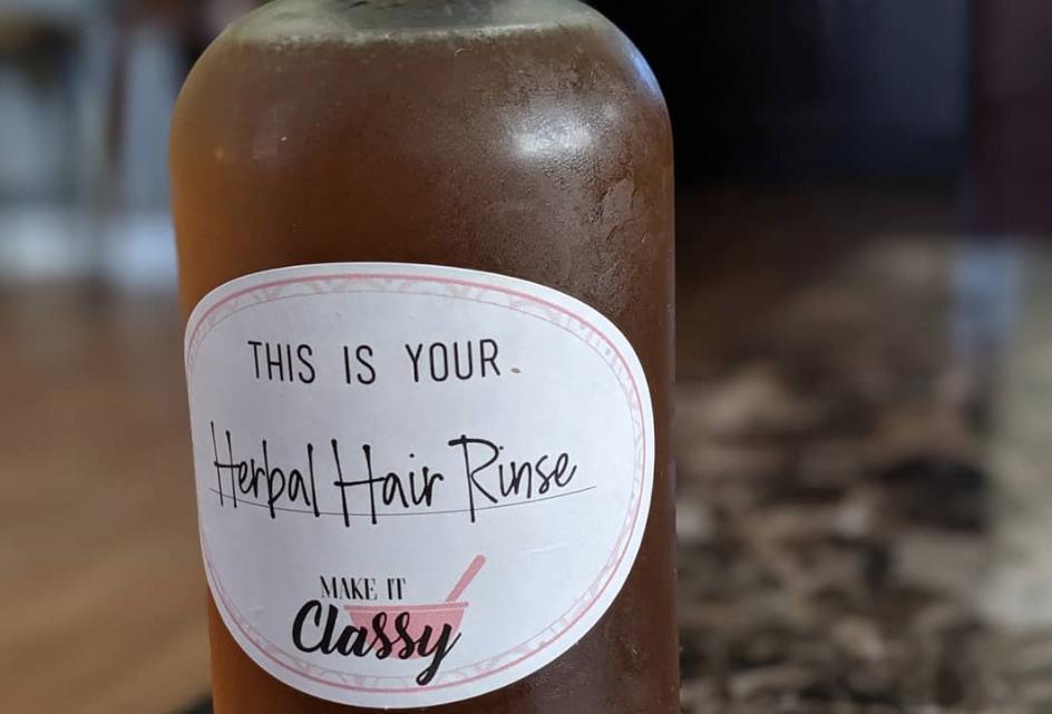 herbal-hair-rinse