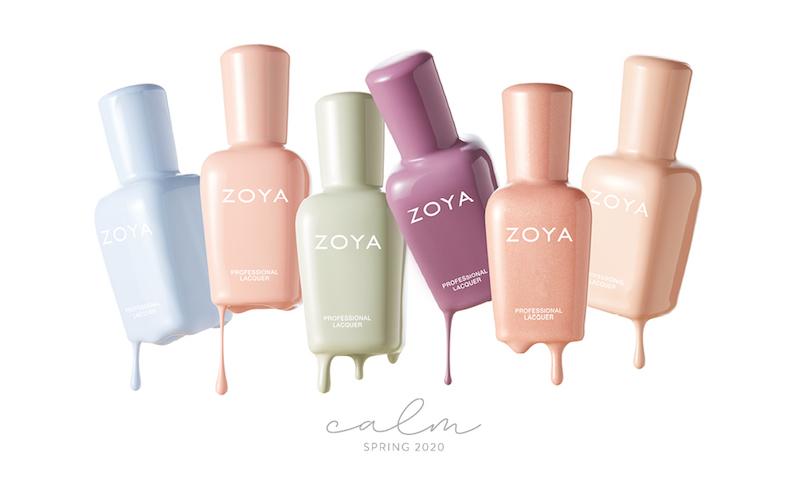 non-toxic nail polish zoya