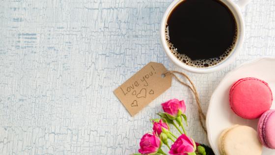mindfulness morning routine
