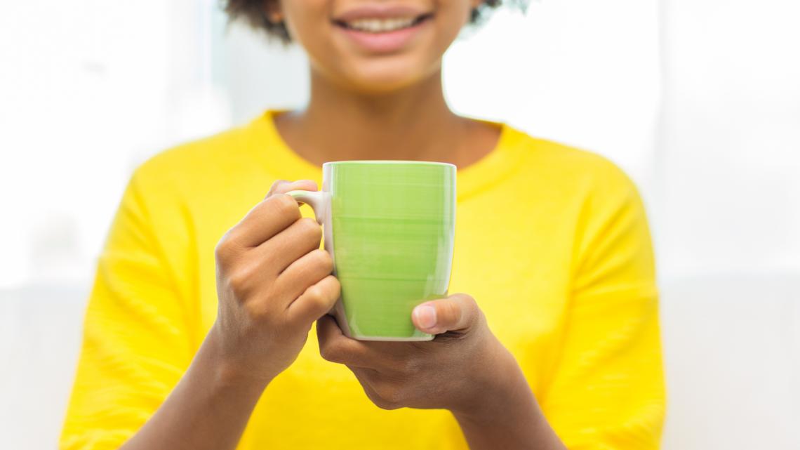 herbal tea for hair regrowth and hair loss