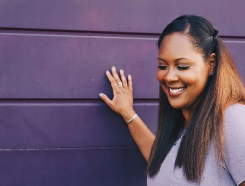 how to care for relaxed hair