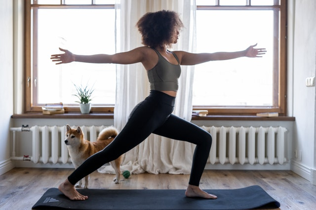 how to find yoga studio