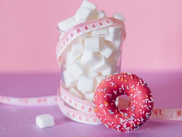 healthy living diabetes tips